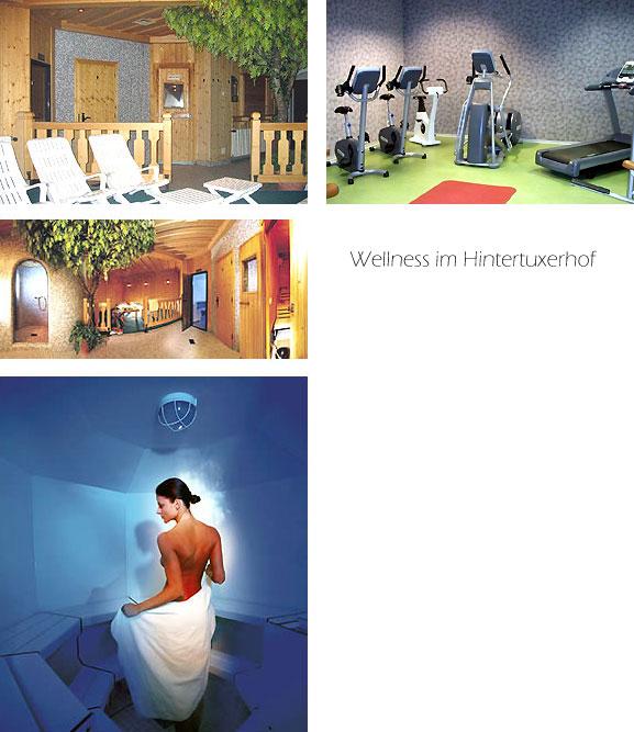 Sport- Und Familienhotel Hintertux: Termine/Preise/Buchen