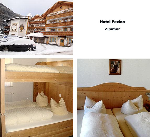 Hotel In St Anton Mit Halbpension