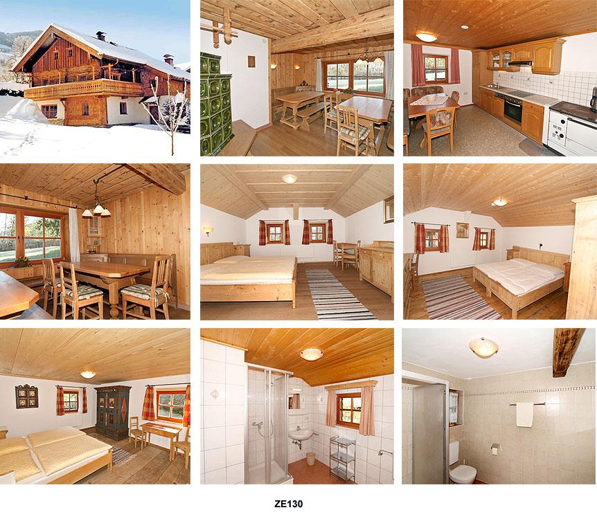 Bilder Ferienhaus Für 12 Personen   ZE130.