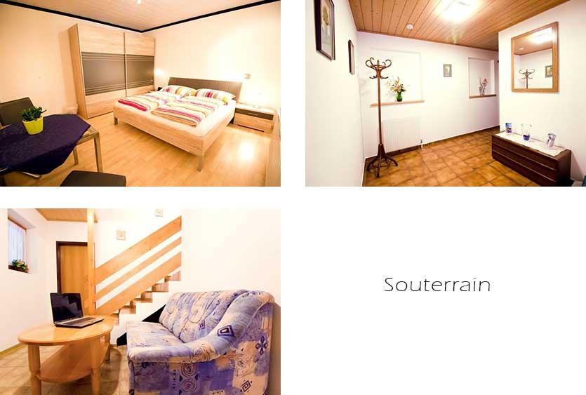 Ferienwohnung Finkenberg - Dornau (2-7 Personen): Unterkunft ...
